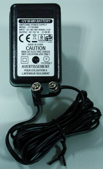 FR3 Battery Charger