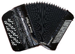 Piermaria Accordions Special colour