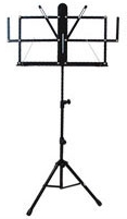 Beautiful Music Stand