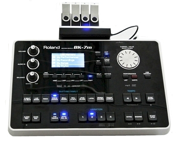 ELANE USB HUB FOR MUSICAL INSTRUMENTS Model USB-4